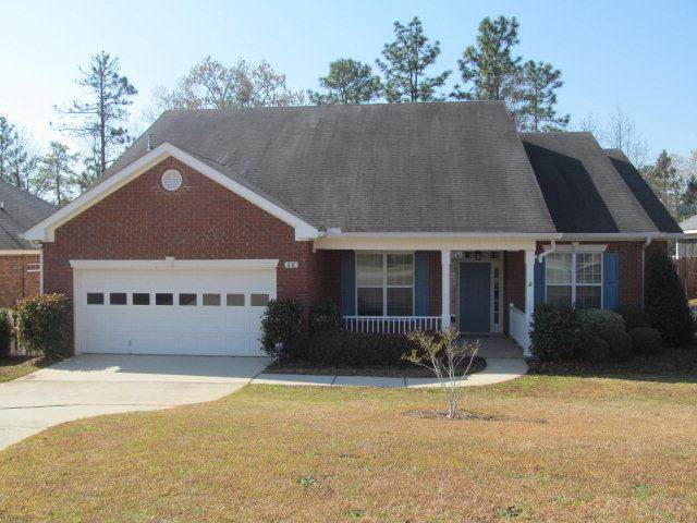 48 Weyanoke Court, AIKEN, SC 29803 (MLS #114046) :: RE/MAX River Realty