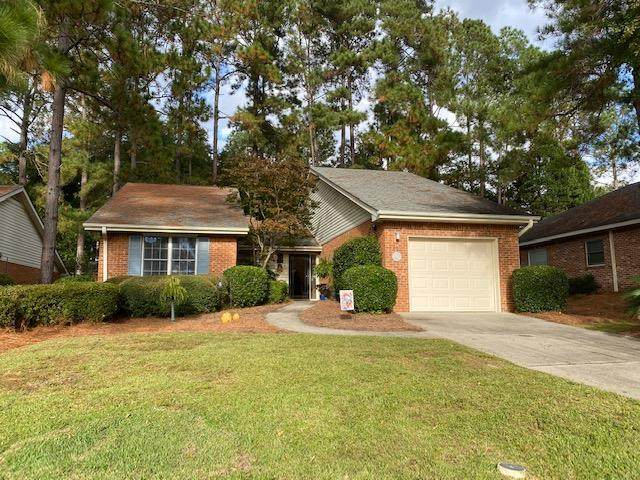 654 Landing Drive, AIKEN, SC 29801 (MLS #114102) :: Tonda Booker Real Estate Sales