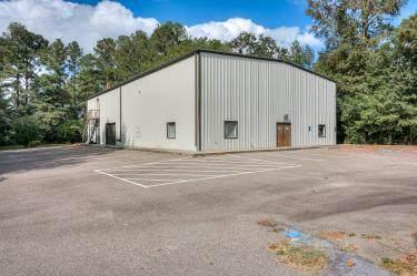 3294 Augusta Road, WARRENVILLE, SC 29851 (MLS #114108) :: Tonda Booker Real Estate Sales
