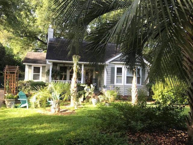 1317 South Boundary Avenue Se, AIKEN, SC 29801 (MLS #114152) :: Fabulous Aiken Homes
