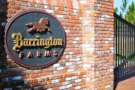 Lot 9-7 Barrington Farms Drive, AIKEN, SC 29803 (MLS #114365) :: Shaw & Scelsi Partners