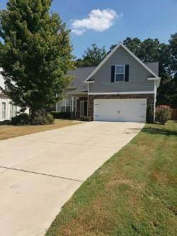 616 Todd Road, MARTINEZ, GA 30907 (MLS #114521) :: Tonda Booker Real Estate Sales