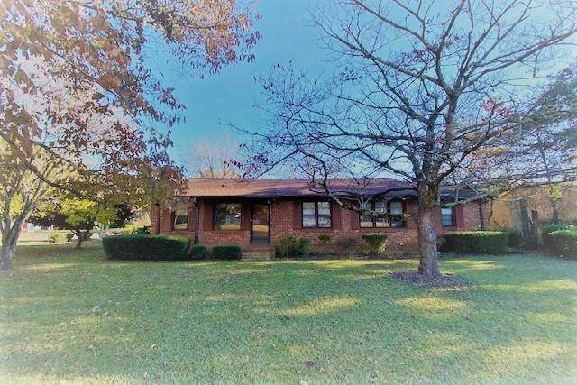 715 Burroughs Street, JACKSON, SC 29831 (MLS #114629) :: Tonda Booker Real Estate Sales