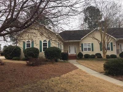 106 Cottonwood Creek Lane, AIKEN, SC 29803 (MLS #114963) :: Tonda Booker Real Estate Sales