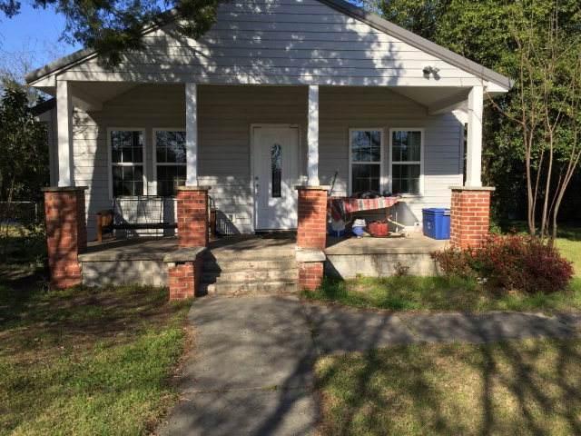 1440 Bettis Academy Road, TRENTON, SC 29847 (MLS #115546) :: For Sale By Joe | Meybohm Real Estate