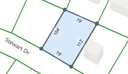 220 Stewart Drive, AIKEN, SC 29801 (MLS #115893) :: RE/MAX River Realty