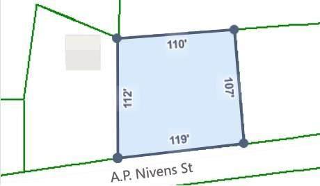 0 Ap Nivens Street, GRANITEVILLE, SC 29829 (MLS #115926) :: Tonda Booker Real Estate Sales