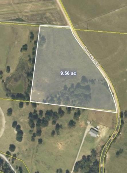 9.5 Acres Farmfield Road, AIKEN, SC 29805 (MLS #116034) :: RE/MAX River Realty