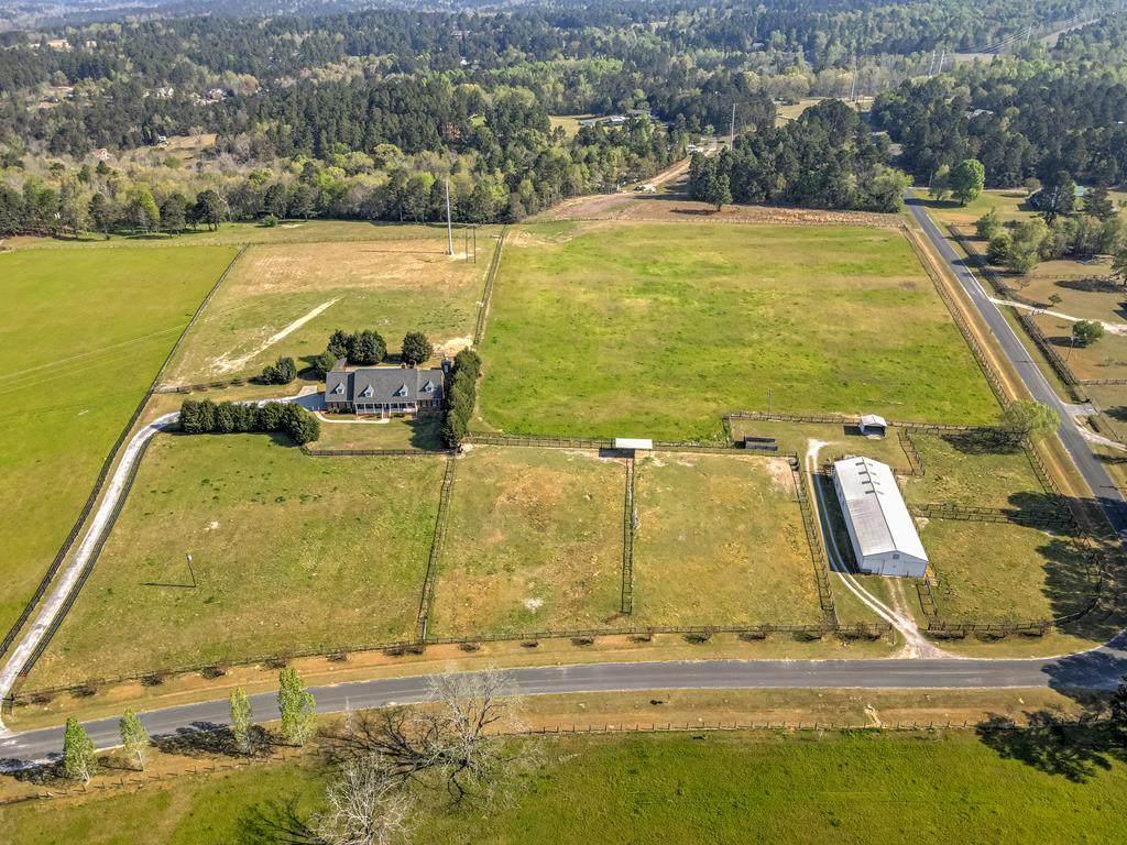 525 Good Hope Farms Road - Photo 1