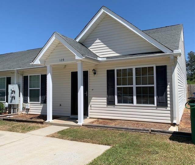 128 Photinia Drive, AIKEN, SC 29803 (MLS #116268) :: For Sale By Joe | Meybohm Real Estate