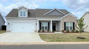 712 Argo Pass, AIKEN, SC 29801 (MLS #116361) :: Fabulous Aiken Homes