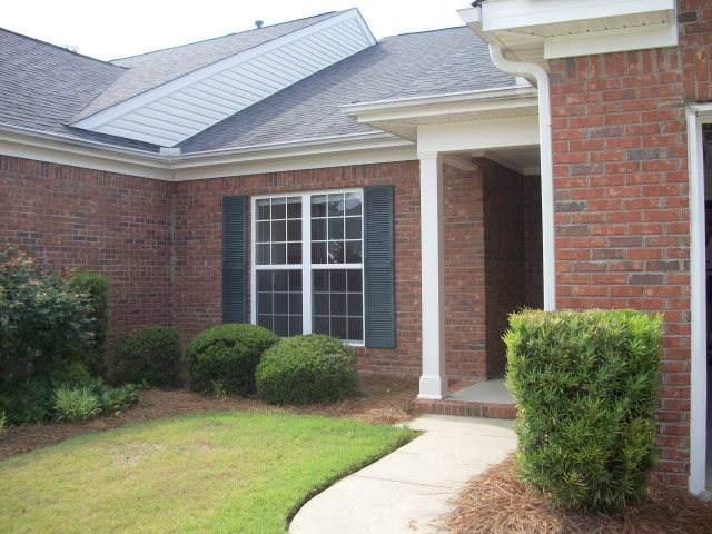 518 Reading Court, AIKEN, SC 29803 (MLS #116621) :: Fabulous Aiken Homes