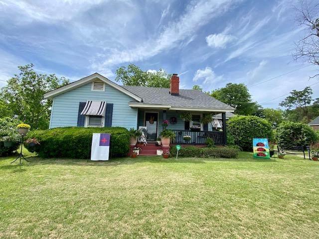 1748 Georgia Avenue, NORTH AUGUSTA, SC 29841 (MLS #116712) :: Shannon Rollings Real Estate