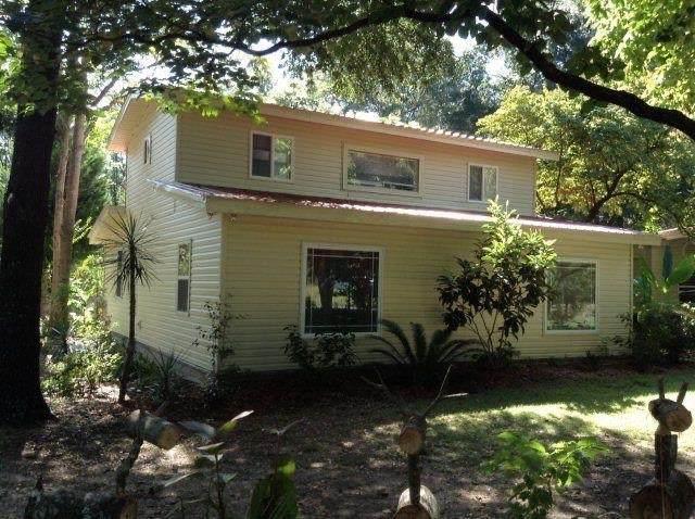 1348 Cassels Street, JACKSON, SC 29831 (MLS #116756) :: Shannon Rollings Real Estate