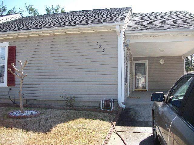 123 Double Tree Lane, AIKEN, SC 29803 (MLS #116947) :: Fabulous Aiken Homes