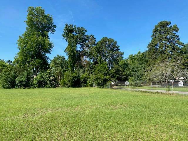 901 Park Avenue Se, AIKEN, SC 29801 (MLS #117300) :: Shannon Rollings Real Estate