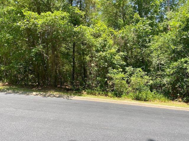 334 Devonshire Drive, AIKEN, SC 29803 (MLS #117302) :: Tonda Booker Real Estate Sales
