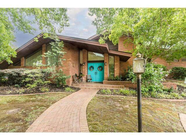 97 Thurmond Road, CLARKS HILL, SC 29821 (MLS #117327) :: Tonda Booker Real Estate Sales