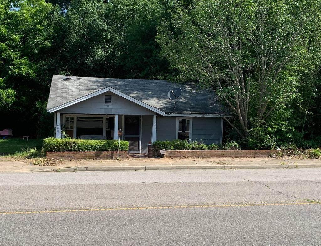 688 Augusta Road - Photo 1