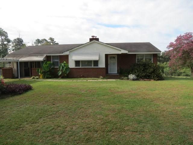 913 Magnolia Drive, AIKEN, SC 29803 (MLS #117380) :: The Starnes Group LLC