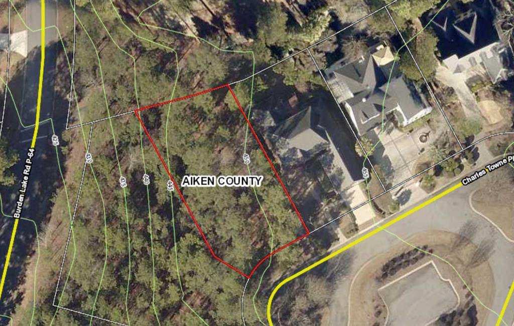 LOT 725 Charles Towne Place - Photo 1