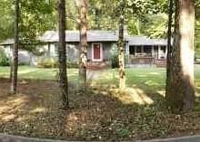 350 Thompson Street, CRAWFORDVILLE, GA 30631 (MLS #117964) :: The Starnes Group LLC