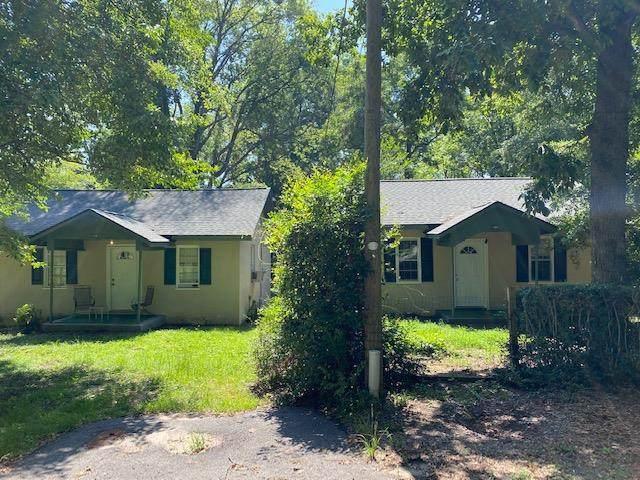 123 Newfield Lane, AIKEN, SC 29801 (MLS #117985) :: For Sale By Joe   Meybohm Real Estate