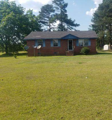 125 Egghouse Road, JOHNSTON, SC 29832 (MLS #118092) :: RE/MAX River Realty
