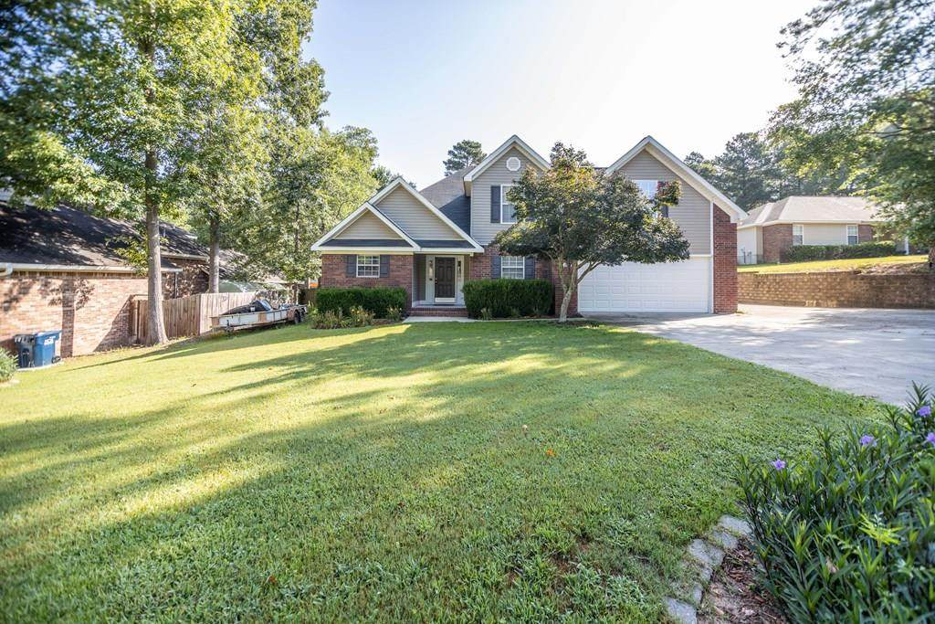 1031 Willow Springs Drive - Photo 1