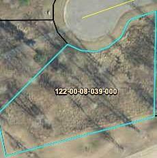 G-039 John Foxs Run, NORTH AUGUSTA, SC 29860 (MLS #118248) :: Shannon Rollings Real Estate