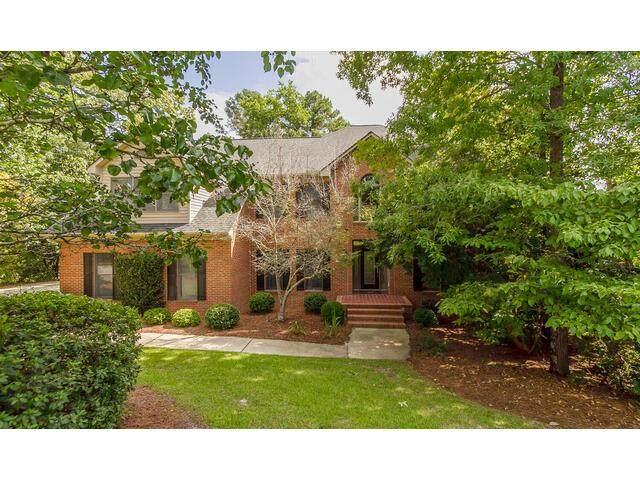 313 Live Oak Road, AIKEN, SC 29803 (MLS #118612) :: For Sale By Joe | Meybohm Real Estate