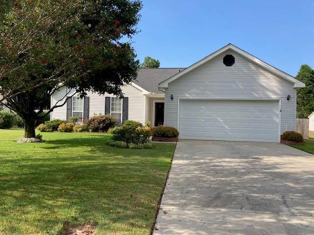 5078 Pleasant Pointe Drive, WARRENVILLE, SC 29851 (MLS #118714) :: For Sale By Joe | Meybohm Real Estate