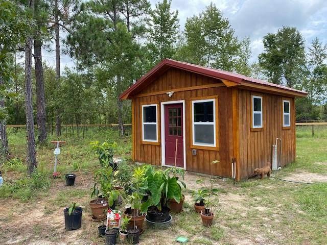 260 Whitetail Drive, WILLISTON, SC 29853 (MLS #118717) :: For Sale By Joe | Meybohm Real Estate