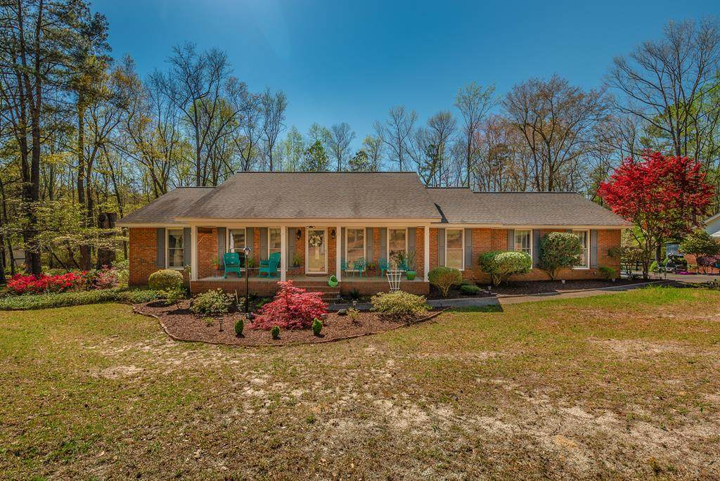 4044 Wood Valley Drive - Photo 1