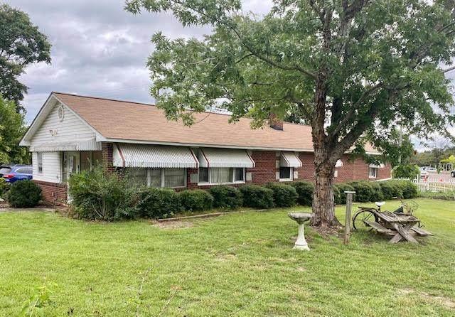 249 E Pine Log Road, AIKEN, SC 29803 (MLS #118764) :: For Sale By Joe   Meybohm Real Estate