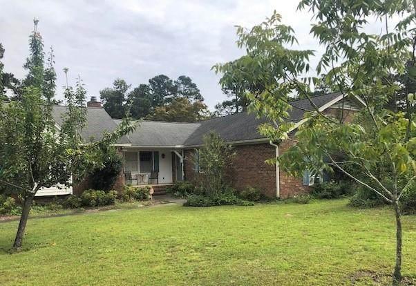 102 Savannah Drive, AIKEN, SC 29803 (MLS #118832) :: For Sale By Joe | Meybohm Real Estate