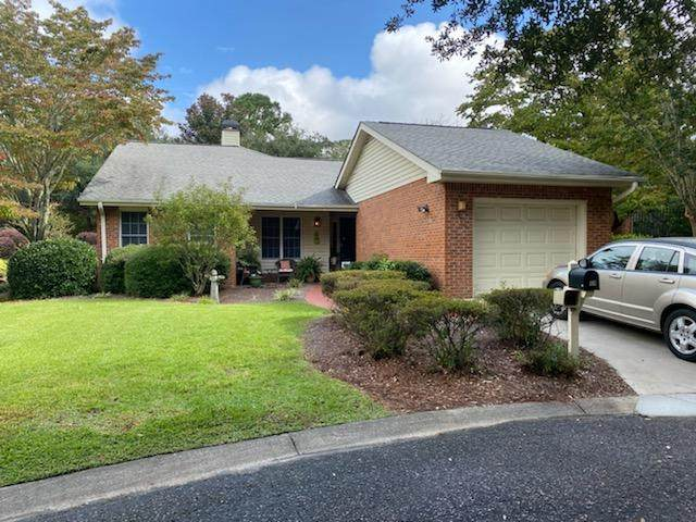 108 Willow Leaf Place, AIKEN, SC 29801 (MLS #118864) :: RE/MAX River Realty