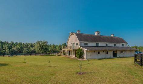 121 Fox Tail Court, AIKEN, SC 29803 (MLS #118922) :: For Sale By Joe   Meybohm Real Estate