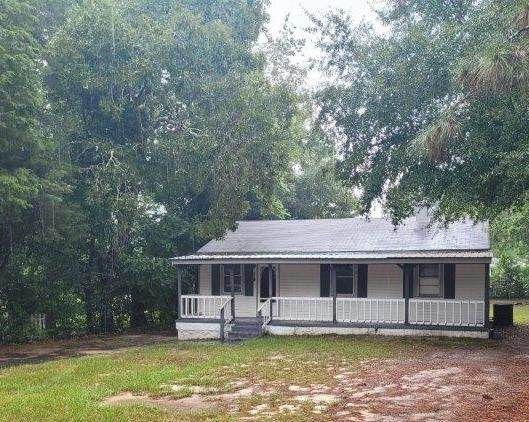 114 Kenmont Street, AIKEN, SC 29801 (MLS #118958) :: For Sale By Joe | Meybohm Real Estate