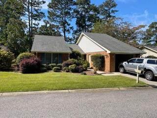 663 Landing Drive, AIKEN, SC 29801 (MLS #119028) :: For Sale By Joe   Meybohm Real Estate