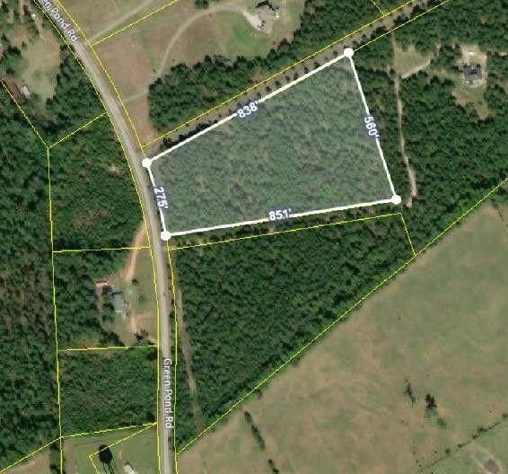03 Green Pond Road, AIKEN, SC 29831 (MLS #119085) :: Tonda Booker Real Estate Sales