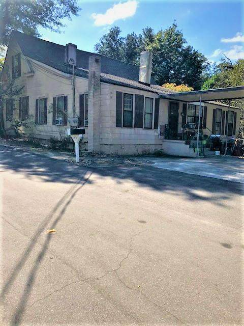 27,29,31 Perry Street, BARNWELL, SC 29812 (MLS #119257) :: Shannon Rollings Real Estate