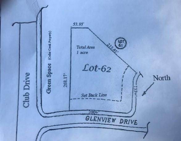 3021 Glenview Drive, AIKEN, SC 29803 (MLS #119261) :: For Sale By Joe   Meybohm Real Estate