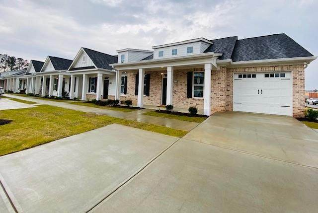 215 Outpost Drive, NORTH AUGUSTA, SC 29860 (MLS #119269) :: For Sale By Joe   Meybohm Real Estate