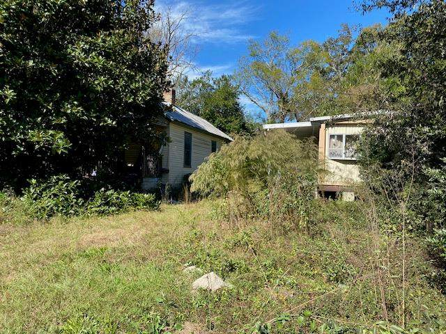 4522 Augusta Road, BEECH ISLAND, SC 29842 (MLS #119385) :: Southern Homes Group
