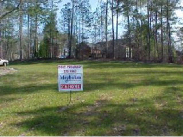 0 Bailey Circle, JACKSON, SC 29831 (MLS #85207) :: Venus Morris Griffin | Meybohm Real Estate
