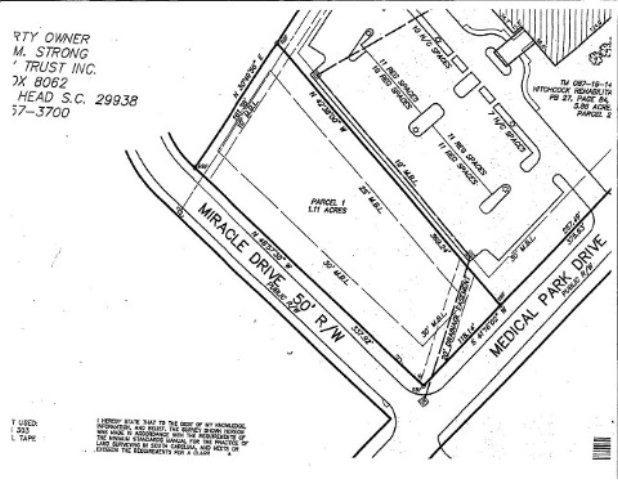 0 Medical Park Drive, AIKEN, SC 29801 (MLS #85386) :: Shannon Rollings Real Estate