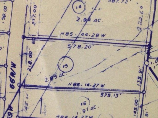 2.94 AC Hamelin Road, AIKEN, SC 29805 (MLS #91773) :: Venus Morris Griffin | Meybohm Real Estate