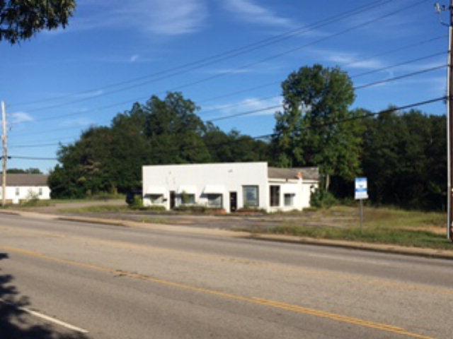 558 York St Ne, AIKEN, SC 29801 (MLS #92146) :: Fabulous Aiken Homes & Lake Murray Premier Properties