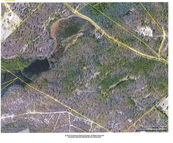 70 acres Webbs Pond, WINDSOR, SC 29851 (MLS #92709) :: Meybohm Real Estate
